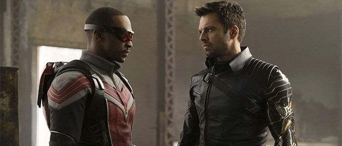 'The Falcon and The Winter Soldier' Honest Trailer: Where the Morals Are as Gray as the Visuals