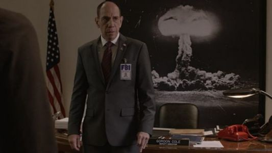 """TWIN PEAKS: THE RETURN: THE RETURN: """"The Absurd Mystery Of The Strange Forces Of Existence"""""""