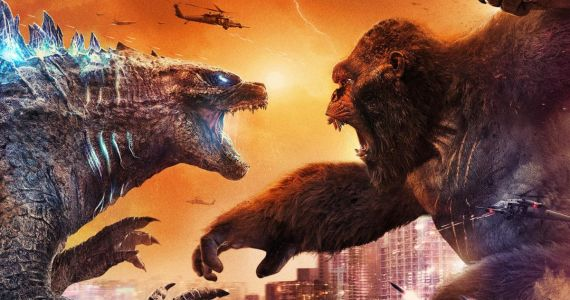 New Godzilla Vs. Kong Footage Is Unleashed Alongside Three Fight-Ready Posters