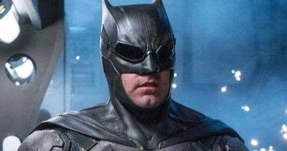 Ben Affleck Has Lost His Passion for The Batman, But Not for Robert Pattinson