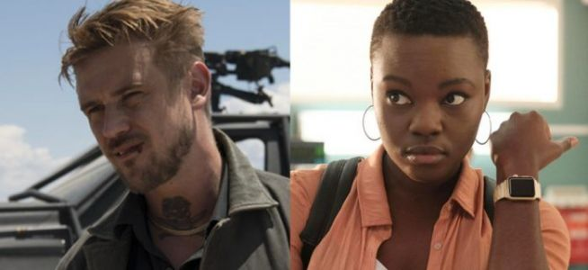 'Indiana Jones 5' Cast Adds Boyd Holbrook and Shaunette Renée Wilson