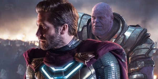 Spider-Man's Mysterio Is A Better Villain Than Thanos: Here's Why
