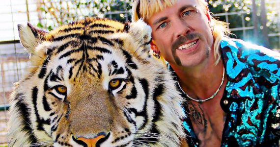Dax Shepard Wants to Play Joe Exotic in a Tiger King Biopic
