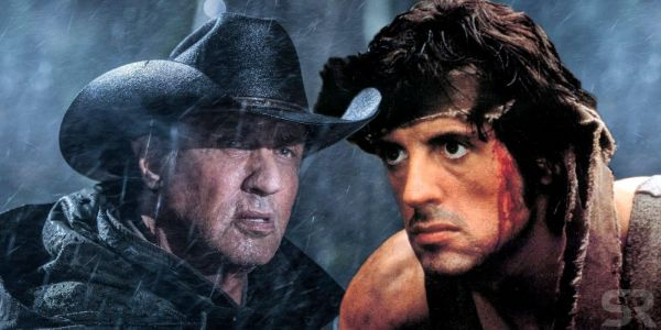 Catch Up On Rambo With These Fantastic Retro Video Recaps