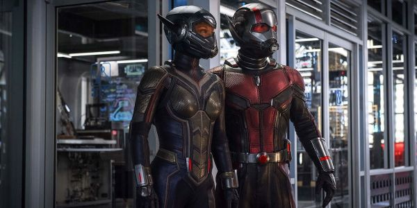 Ant-Man And The Wasp: Quantumania Won't Bring Back A Longtime Ant-Man Character