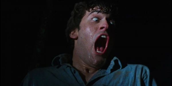 10 Behind The Scenes Facts About The Evil Dead   ScreenRant