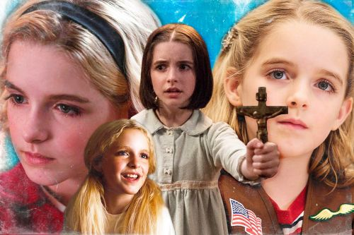 'Annabelle Comes Home' on HBO: Why Is Every Little Girl Suddenly Mckenna Grace?