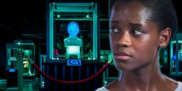 Black Mirror: Every Object In Black Museum | Screen Rant
