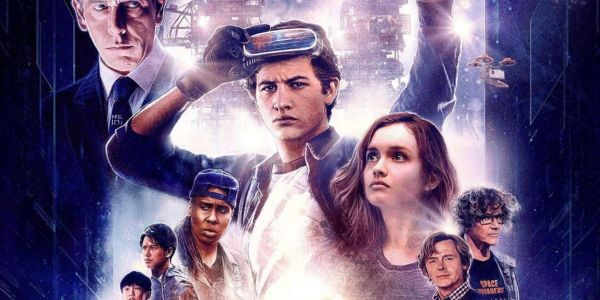 Ready Player One Cast: What The Actors Are Doing Now
