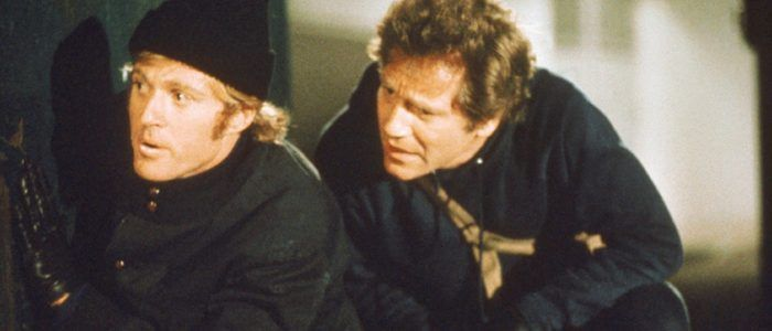 The Quarantine Stream: 'The Hot Rock' Follows Robert Redford's Quest to Steal a Very Large Diamond