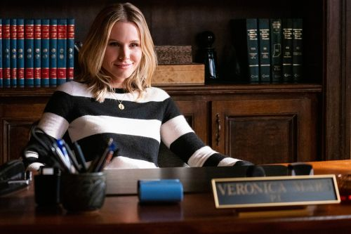 Kristen Bell Is Open to More 'Veronica Mars'