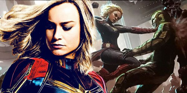 Captain Marvel Is Becoming The MCU's Most Controversial Movie