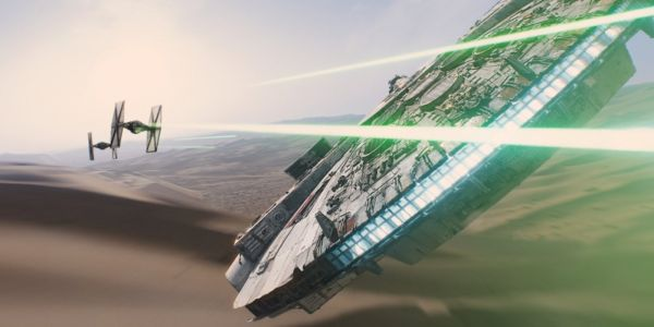 Star Wars Episode 9: 5 Fan Theories That Could Be True