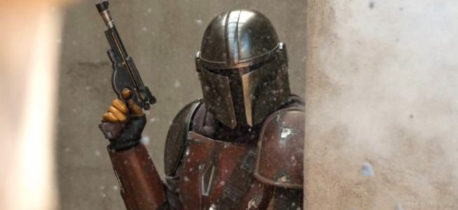 Jon Favreau Wrote Four Episodes of 'The Mandalorian' Before Disney Approved It