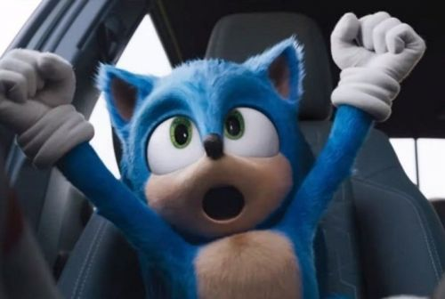 Paramount Pictures Developing Sonic the Hedgehog Sequel!