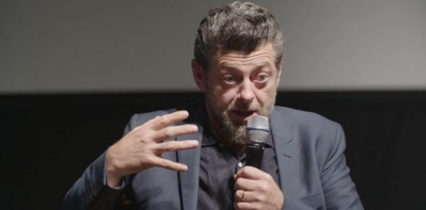 'The Batman' Will Have a Darker, Brooding Defender of Gotham, Confirms Co-Star Andy Serkis