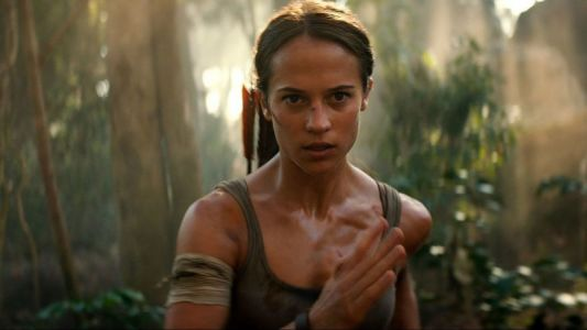 Tomb Raider 2 Gets Development Update From Director Misha Green
