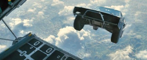 'F9' Might Be Taking Off to Space, Ludacris Hints