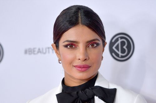 Priyanka Chopra Jonas, 'Spy Kids' Director Robert Rodriguez Team Up on Netflix Film 'We Can Be Heroes'