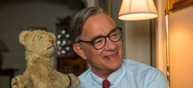 Tom Hanks Joins the Next Wes Anderson Film, is a Match Made In Heaven