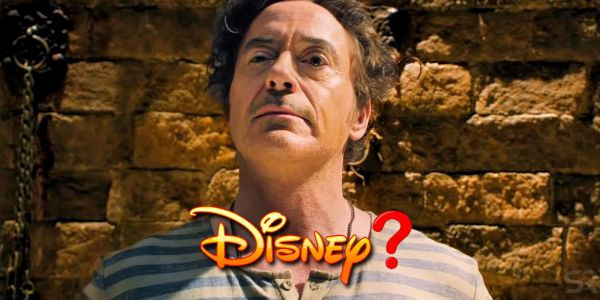 RDJ's Dolittle Is Trying To Trick You Into Thinking It's A Disney Movie