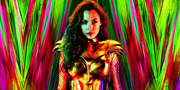First Wonder Woman 2 Footage Shows Off Diana's Brighter Costume