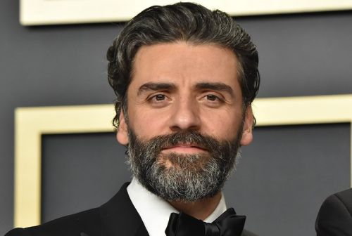 Oscar Isaac-Starring The Card Counter Acquired by Focus Features