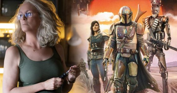 Is Jamie Lee Curtis Joining The Mandalorian Season 2?
