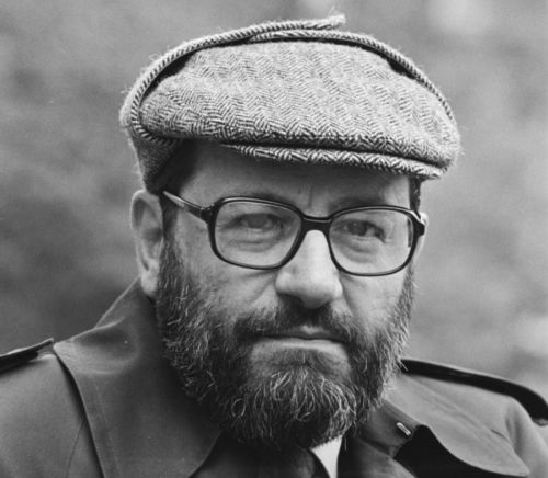 Umberto Eco's 36 Rules for Writing Well