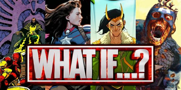 Predicting Every Marvel What If.? Episode | Screen Rant