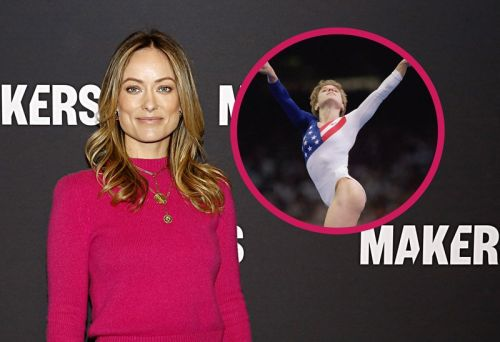 Olivia Wilde to Direct 'Perfect' Biopic of US Olympic Gymnast Kerri Strug