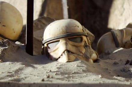 No Mandalorian? No problem: Here's how to fill the Star Wars void in your life