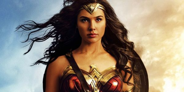 Wonder Woman 3's Full Story Is Already Done   Screen Rant