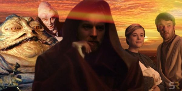 Star Wars Characters Who Can Return For Obi-Wan Kenobi TV Show