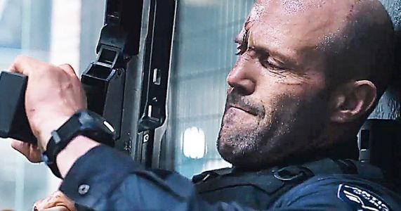 Wrath of Man Review: Guy Ritchie & Jason Statham Misfire Badly in Latest Collaboration