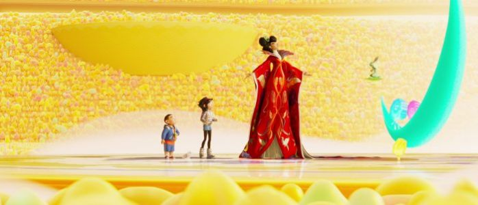 'Over the Moon' Trailer: Netflix's Animated Musical, Directed by a Disney Legend, Reimagines a Chinese Legend