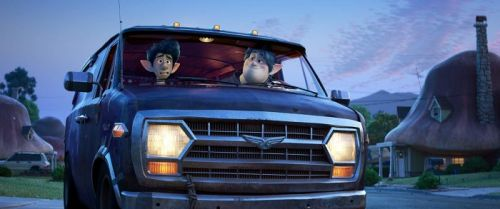"""'Onward' Review: When It Comes to Pixar, """"Okay"""" Doesn't Feel Like Enough"""