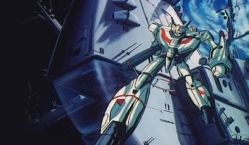 Robotech Streams on Funimation This Fall, Blu-ray Set Out in September
