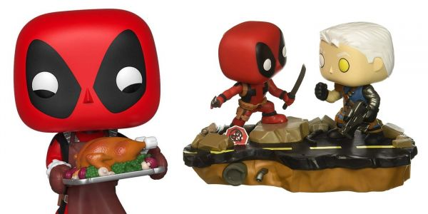 Celebrate The Development of Deadpool 3 With These Comics And Collectibles!