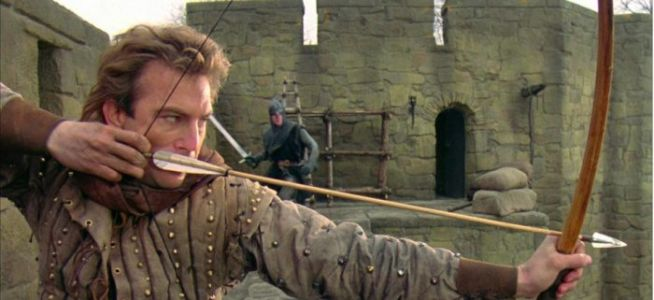 Five Things to Love About 'Robin Hood: Prince of Thieves' on Its 30th Birthday