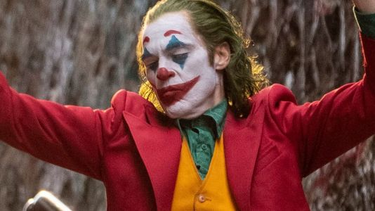 Joker Projected to Open Big at the Box Office