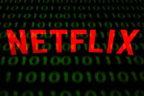 Netflix Projected to Spend $17 Billion on Content in 2020