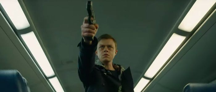'The Stranger' Trailer: A Deranged Dane DeHaan Tries to Murder Maika Monroe