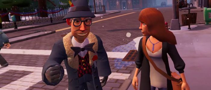 'Groundhog Day' Video Game Trailer Lets You Stick a Fork in a Toaster