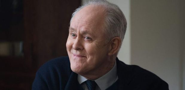 John Lithgow to Star Opposite Jeff Bridges in FX's 'The Old Man' With 'Spider-Man's Jon Watts Directing