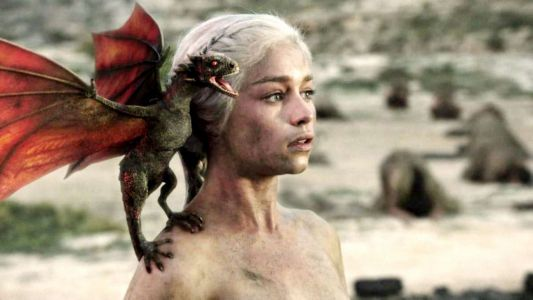 Game Of Thrones: The 8 Most Iconic Moments From Each Season