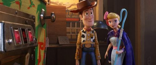'Toy Story 4' Almost Had an Awful Alternate Ending