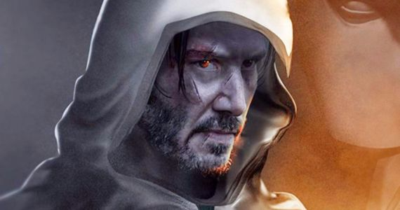 Moon Knight Rumor Claims Marvel Really Does Want Keanu Reeves for Disney+ Series
