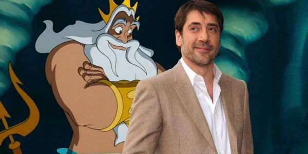 Disney's Live-Action Little Mermaid Eyes Javier Bardem for Triton