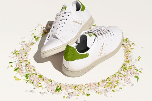The 'Star Wars' Adidas Collection Adds Yoda Stan Smith Shoes: How To Buy